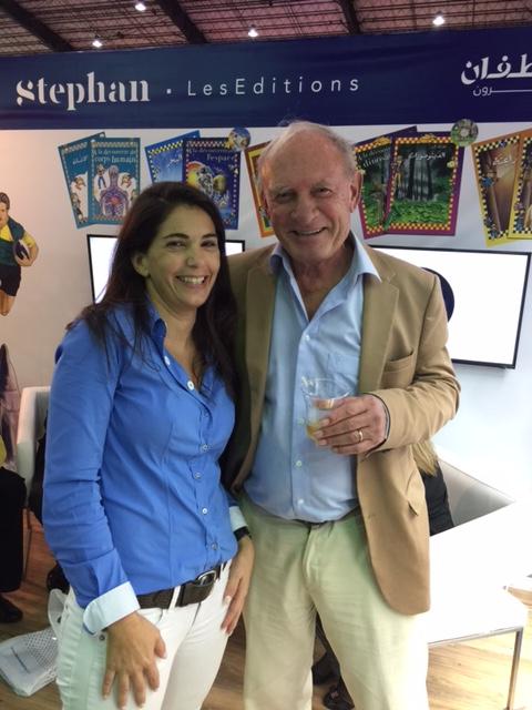 Ma rencontre avec Jean Van Hamme