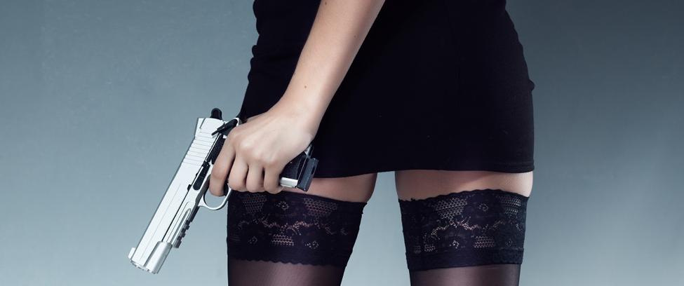 FEMMES MEURTRIERES ICONIQUES DANS LA LITTERATURE