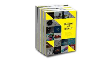 Design media publishing - graphics