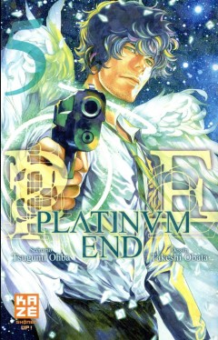 Platinum end t.5