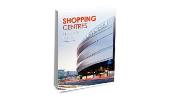 Shopping centres: planning & design