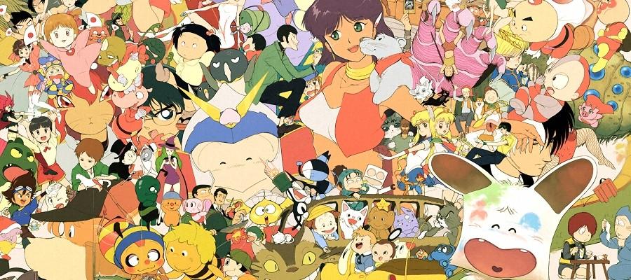 Histoire du manga en France Partie I
