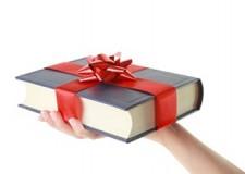 pourquoi offrir un livre