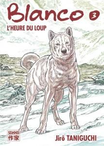 Blanco t.3 ; L'heure du loup