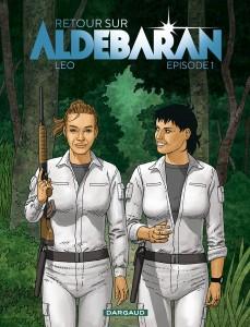 Retour sur aldebaran t.1