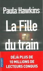 La La fille du train