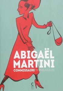Abigael martini, commissaire