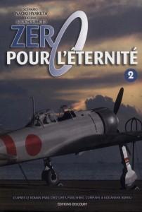 Zéro pour l'éternité t.2