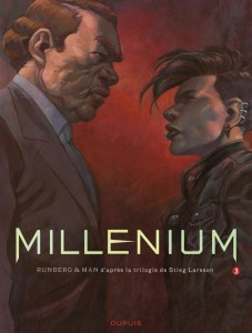 Millenium t.3