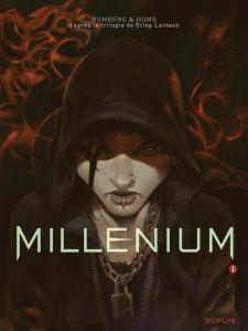 Millenium t.1
