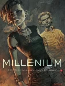Millenium t.2