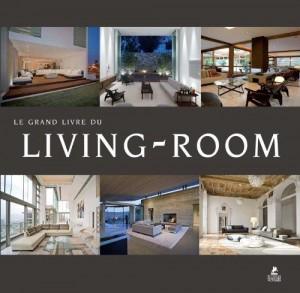 Le grand livre du living room