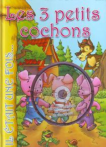 Les Trois Petits Cochons+Cd