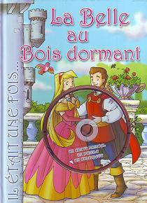La Belle Au Bois Dormant+Cd