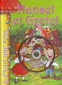 Hansel Et Gretel+Cd