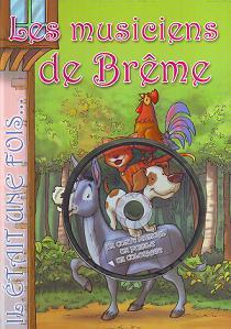 Les Musiciens De Breme+Cd